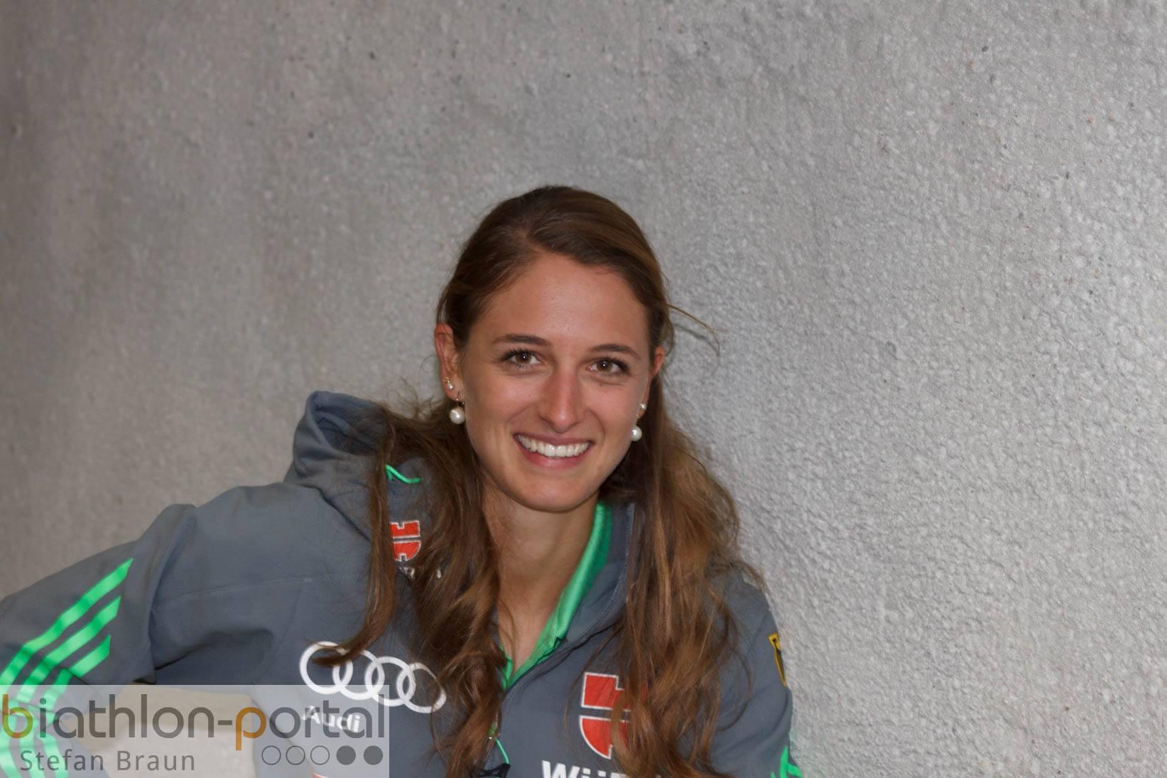 Freizeit Bilder - Vanessa Hinz Biathlon #VH