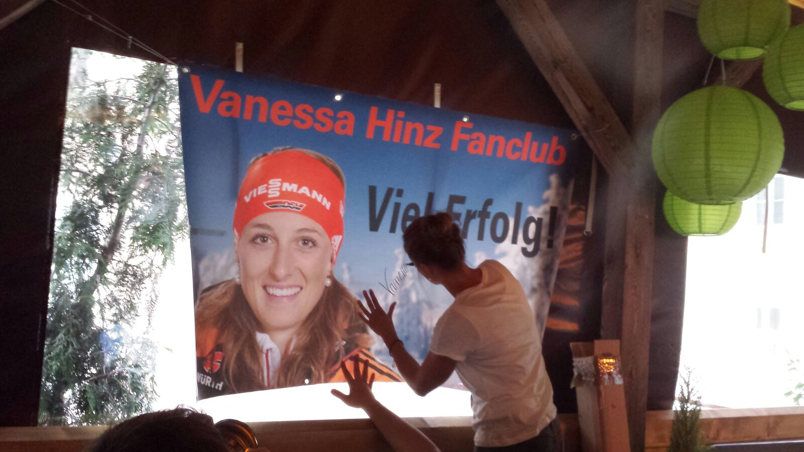 Fanclub-Treffen September 2014