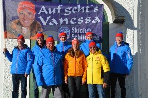 Vanessa SC Schliersee